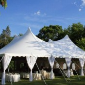 All Peak Pole Tents