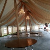 Specialty Draping